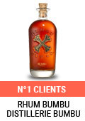 Nouveauté rhum