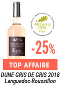 top affaire vin rosé
