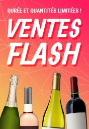 Ventes Flash