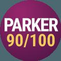 Robert Parker : 90/100