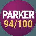 Robert Parker : 94/100