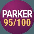 Robert Parker : 95/100