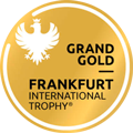 Médaille d'OR SUPRÊME - Frankfurt International Trophy 2019