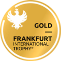 Médaille d'OR - Frankfurt International Trophy 2020