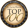TOP 100 SUD DE FRANCE UK