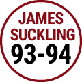 James Suckling : 93-94/100