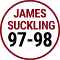 James Suckling : 97-98/100