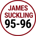 James Suckling : 95-96/100