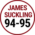 James Suckling : 94-95/100