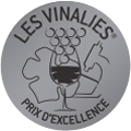 Prix d'Excellence - Vinalies Nationales 2014