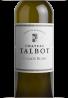 Château TALBOT CAILLOU BLANC