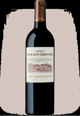 Château TOUR SAINT CHRISTOPHE