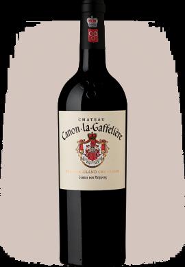 Château CANON LA GAFFELIERE BIO