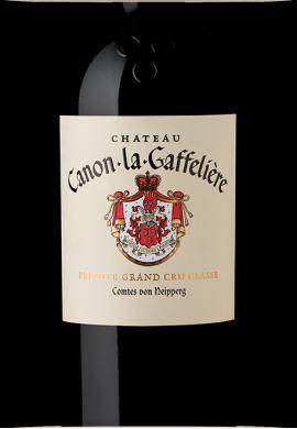 Château CANON LA GAFFELIERE