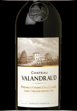 Château DE VALANDRAUD