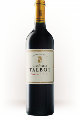CONNETABLE DU Château TALBOT