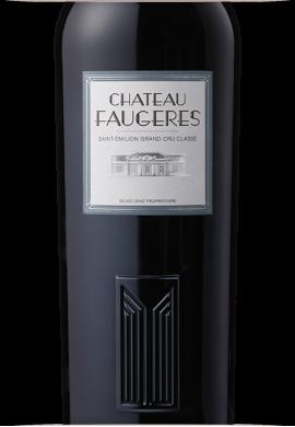 Château FAUGERES