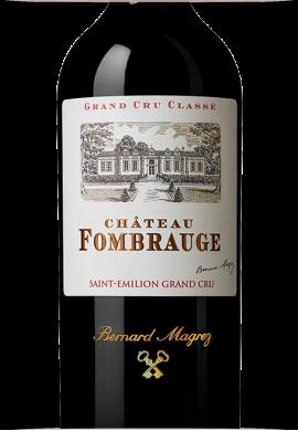 Château FOMBRAUGE