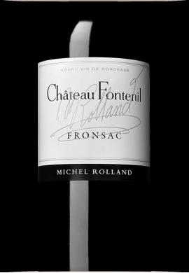 Château FONTENIL