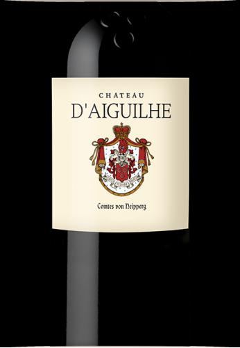 Château D'AIGUILHE