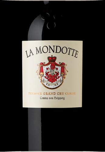 Château LA MONDOTTE