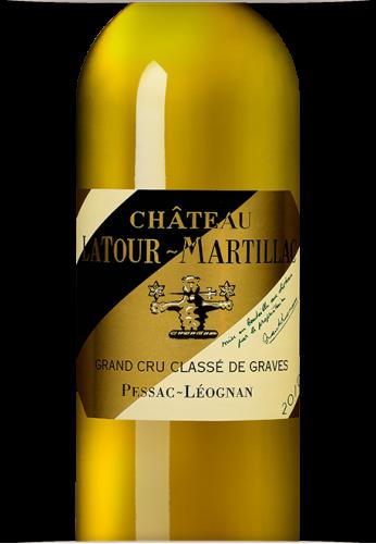Château LATOUR MARTILLAC