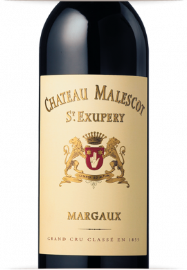 Château MALESCOT SAINT EXUPERY