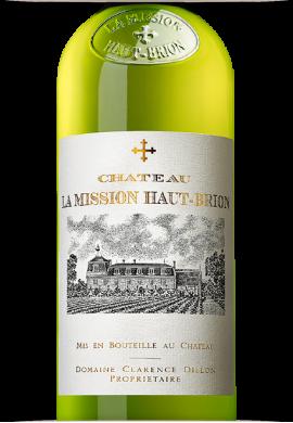 Château LA MISSION HAUT BRION