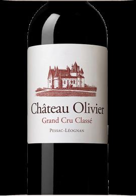 Château OLIVIER