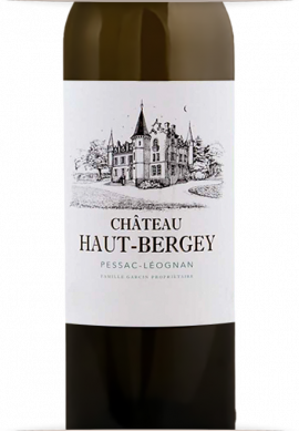 Château HAUT-BERGEY BLANC