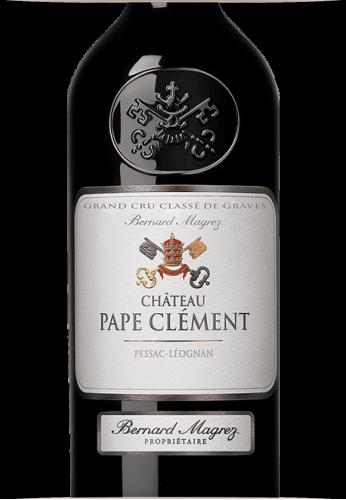 Château PAPE CLEMENT ROUGE