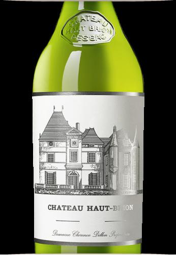 Château HAUT BRION BLANC