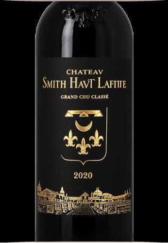 Château SMITH HAUT LAFITTE ROUGE
