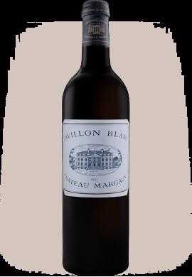 PAVILLON BLANC DU Château MARGAUX