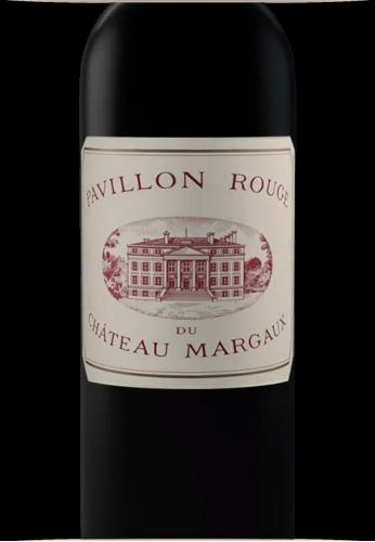 PAVILLON ROUGE DU Château MARGAUX