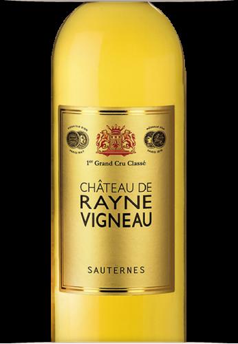 Château RAYNE VIGNEAU